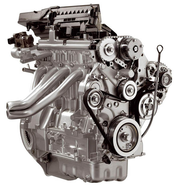 Chrysler Pacifica Car Engine